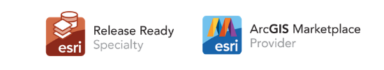 esri release ready specialty arcgis marketplace provider