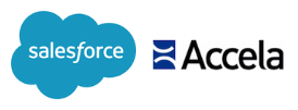 salesforce accela logo