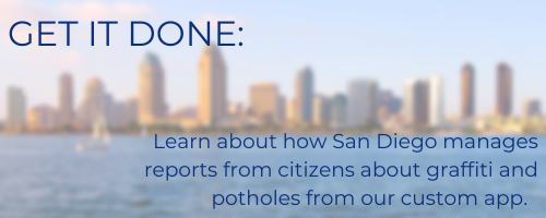 san diego's get it done app manages reports from citizens